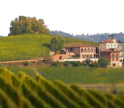 Villa Tiboldi.