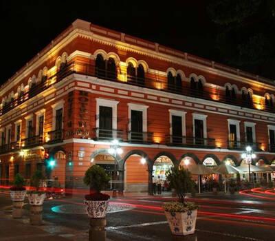 Hotel del Portal