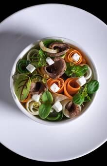 Legumes en Pickels