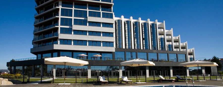 Foto: Montebelo Viseu Hotel & Spa