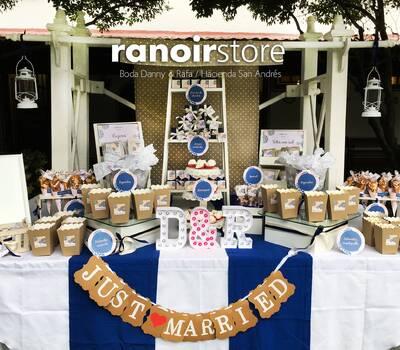 Ranoir Store