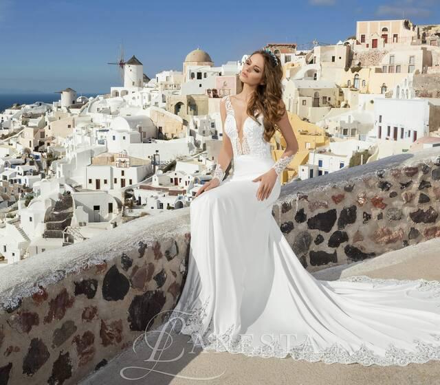 suknie ślubne Lanesta dostępne w salonie Le Mariage Bytom