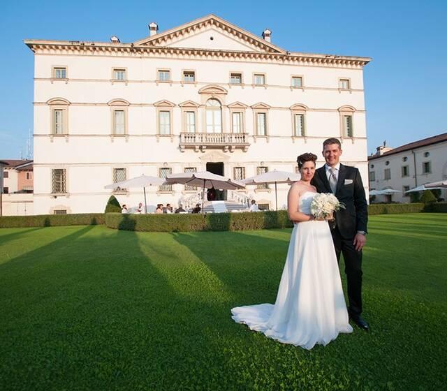 Villa Vecelli Cavriani.