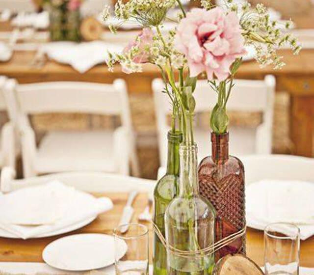 Mariposas Blancas Wedding Designers.