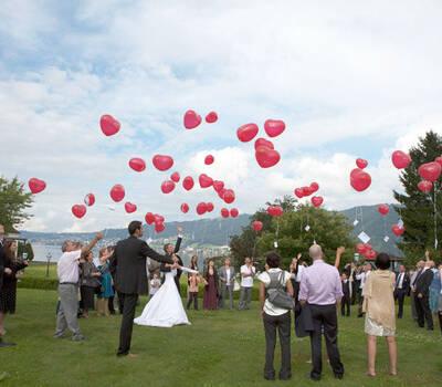 Beispiel: Ihre Hochzeitsreportage, Foto: Wodis Photography.