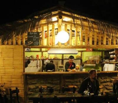 Ganaha Restaurant