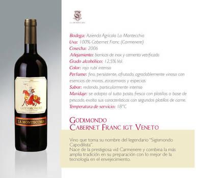 Vinos Boda Impoveneto Guadalajara