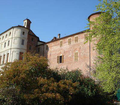 Castello di Pralormo