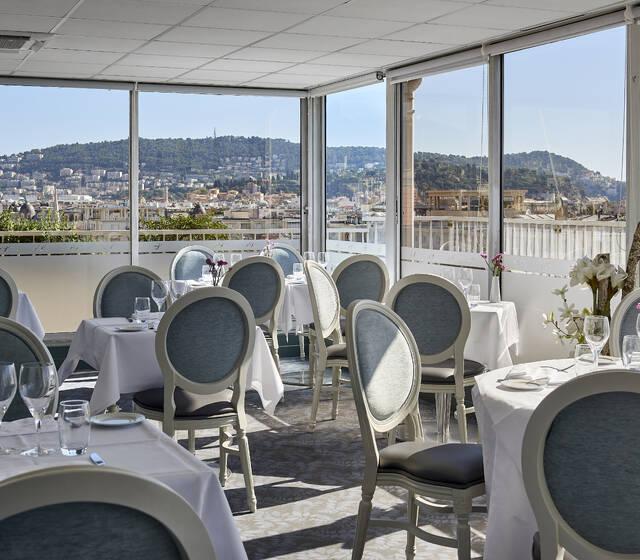 Restaurant l'EssenCiel