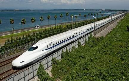 Tokyo Train - Pasmo/Suica Card