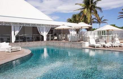 Cadeau Villa Delisle Hotel Spa 7 Nuits Le Mariage De