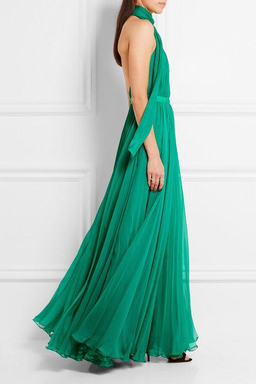 20 lange Hochzeits-Partykleider in Grün 2017 - für eine rauschende ...