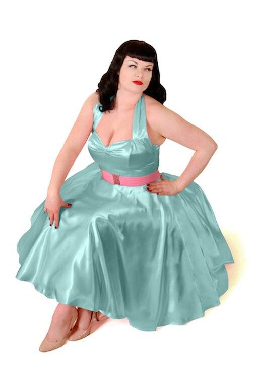 10 Boda Para A Vestidos Vintage Invitadas dBQCtsroxh
