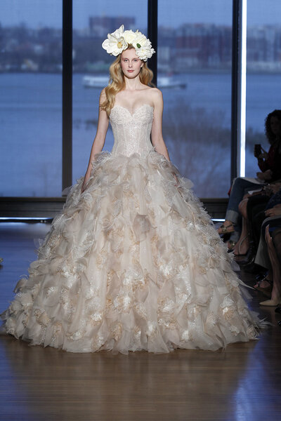 Ines di Santo Spring Collection 2015