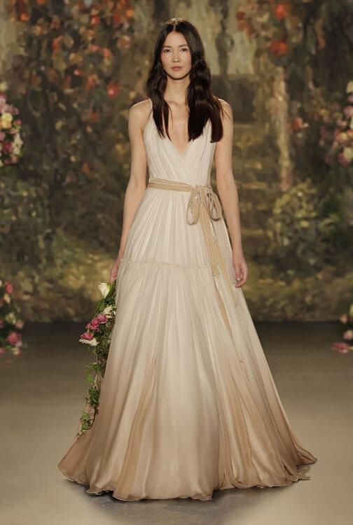 Brautkleider mit Gürtel 2016: Das perfekte Accessoire, um Ihren Look ...