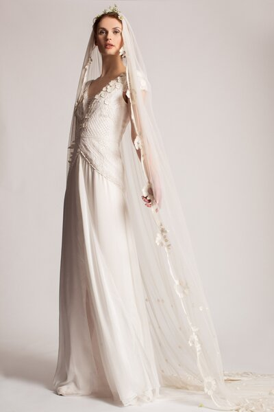Cressida, Temperley London.