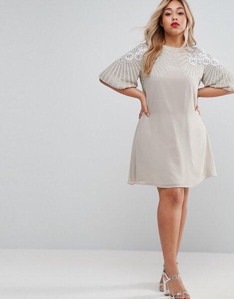 robes de mari e pour femmes rondes mettez en valeur vos courbes avec style. Black Bedroom Furniture Sets. Home Design Ideas