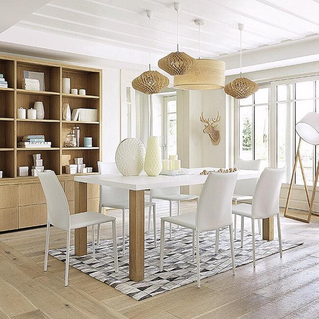 Qu regalar a los novios los mejores detalles para la for Maison du monde lamparas de mesa