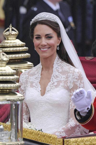 Princesa Catalina de Inglaterra, Gtres online.