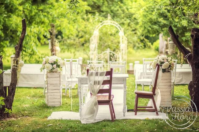 ślub w sadzie 1