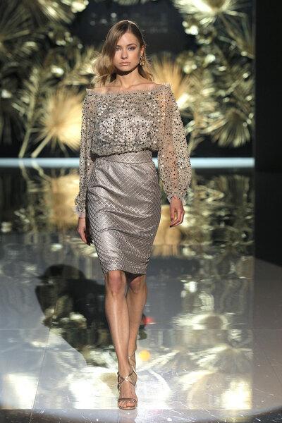 Cabotine. Credits_ Barcelona Bridal Fashion Week