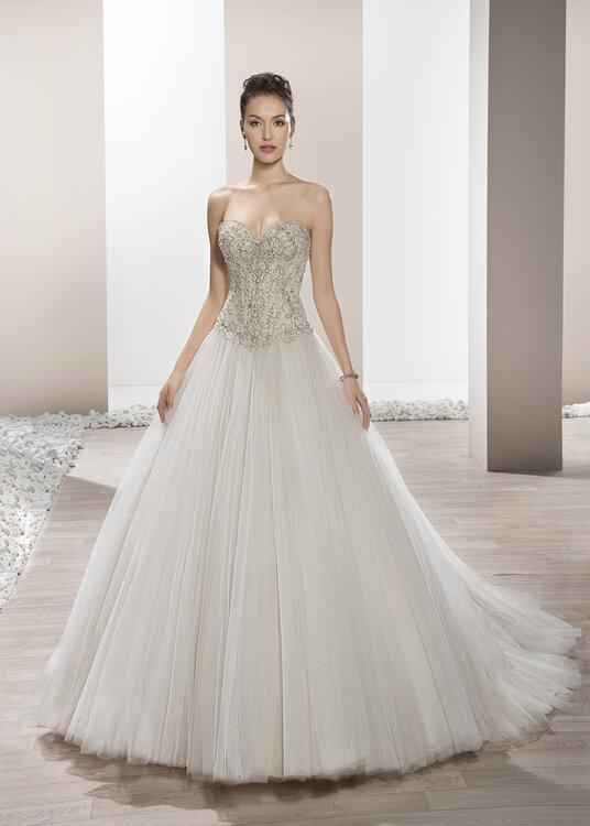 los vestidos de novia mas elegantes