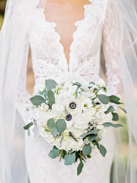 abbastanza Bouquet da sposa 2018: il giusto tocco floreale per il tuo grande  TC06