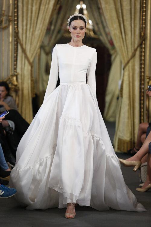 Kennen Sie diese neuen Brautkleider im Prinzessinnen-Stil 2017 schon ...