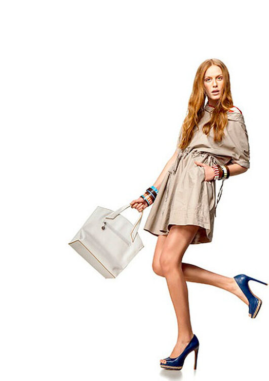 Bodas: H&M lanza el vestido de invitada low cost que se