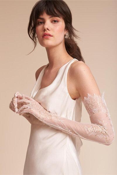 Adalia Lace Gloves. Credits_ Bhldn
