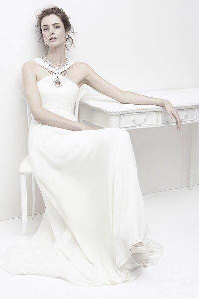 Jenny Packham 2015 - Modello SHIRLEY.
