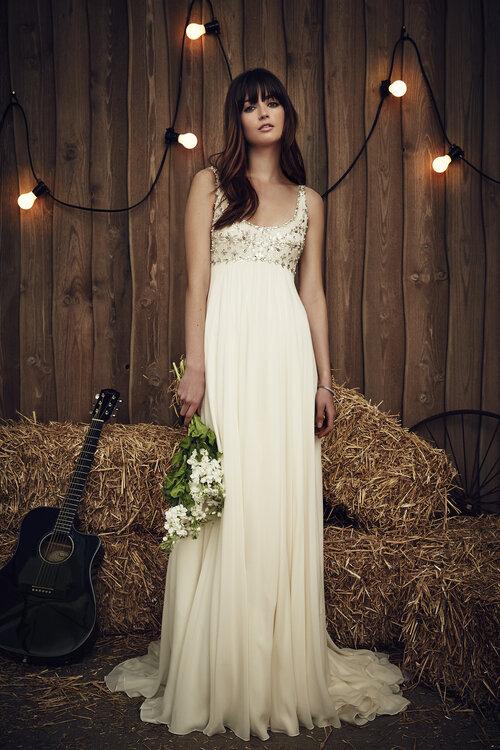 30 Spektakulare Brautkleider Fur Schlanke Und Dunne Frauen 2017