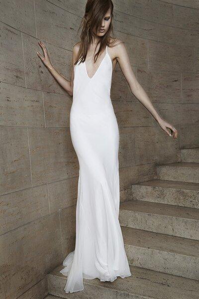Foto: Vera Wang 2015 - New York Bridal Week