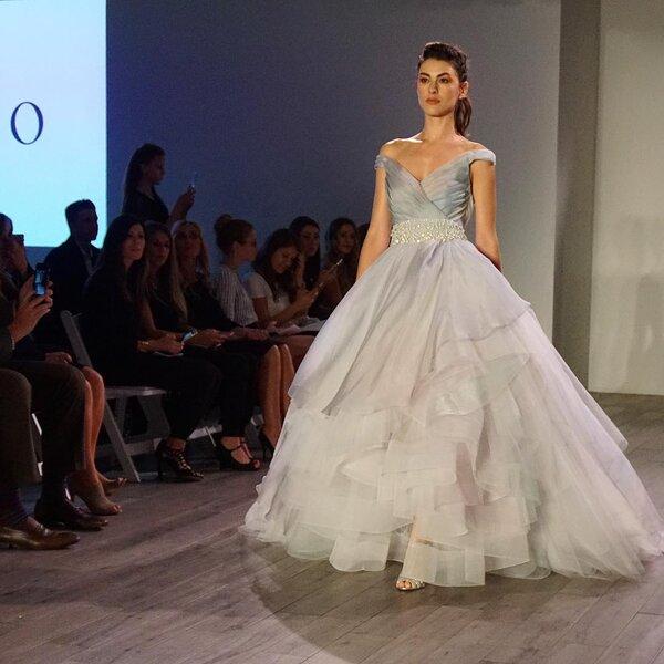 Lazaro Bridal.