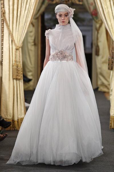 Carmen Soto The Bride.