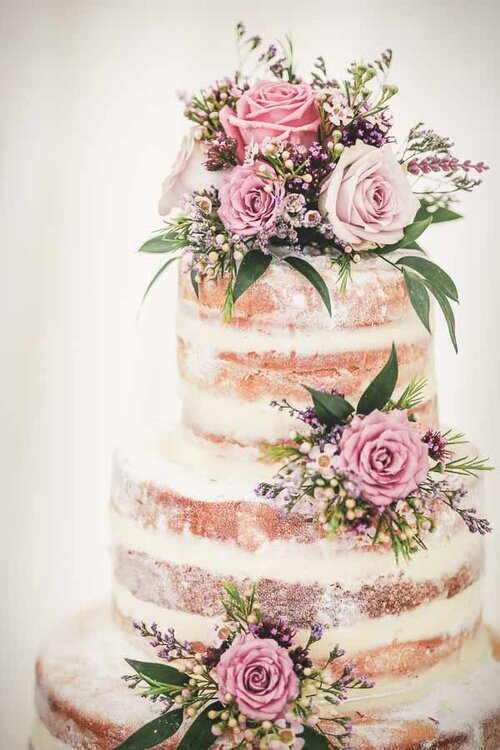 Duet Bakery Cakes