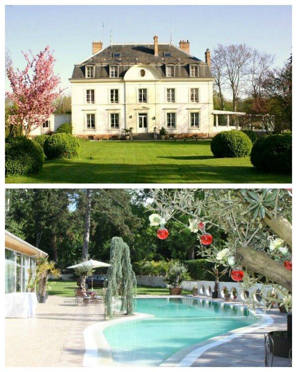 Hotel Des Cygnes Paris