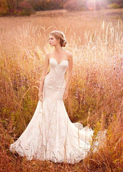 Style JH8608, JLM Couture.