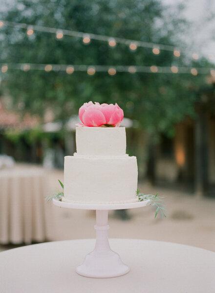 35 pasteles de boda en color blanco con ornamentos - Diana de colores ...