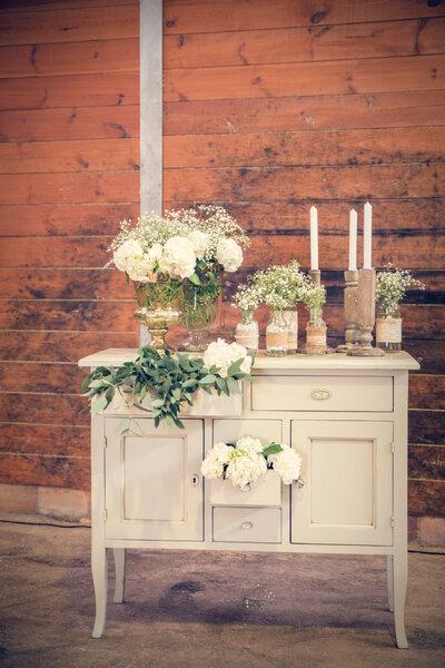 Ontdek de verschillende soorten decoraties voor de bruiloften van 2016 - Decoratie villas ...