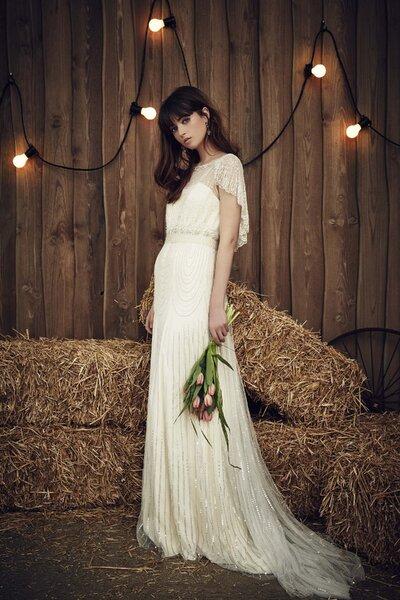 Vestidos de novia Jenny Packham 2017