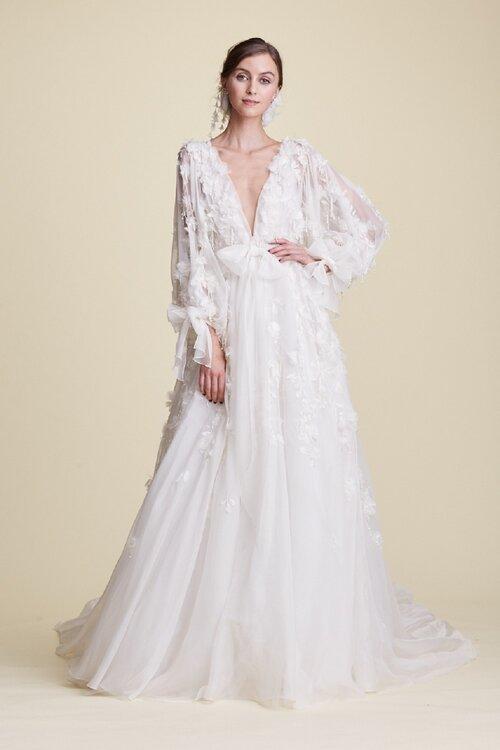 Vestidos de novia zankyou peru