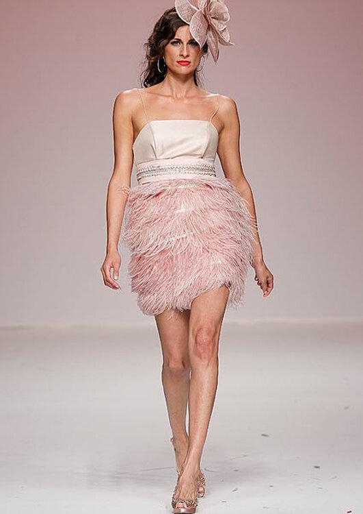 Vestidos de fiesta color rosa: Seleccionamos los más espectaculares ...