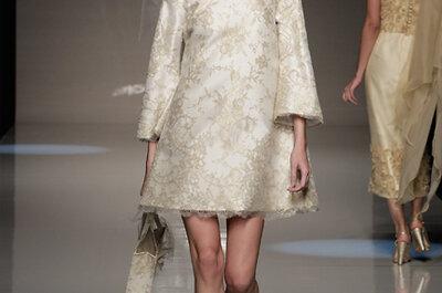 White Gallery Trend - Short Dresses
