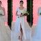 Die beeindruckende Brautmoden-Show von  Oscar de la Renta