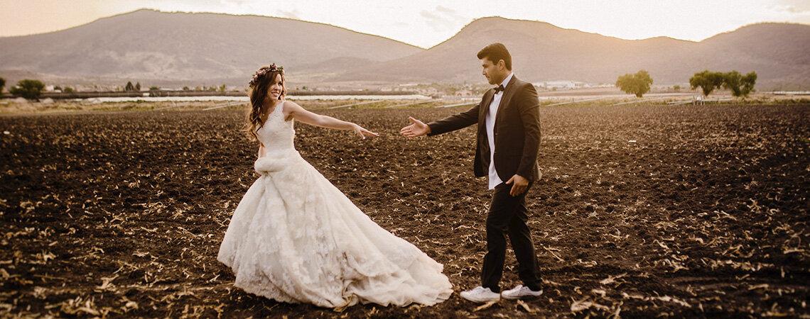 ¿Cuánto durará un matrimonio? 12 señales que solo un fotógrafo profesional puede ver