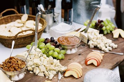 Label´ Emotion: How to give your wedding a little French flavor