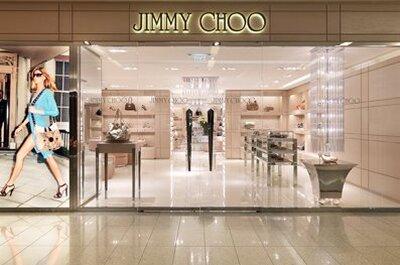Jimmy Choo 2011 : la star des chaussures de mariée