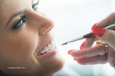 Como escolher o profissional que vai fazer o seu cabelo e maquiagem de noiva: acerte o profissional que vai cuidar do seu visual