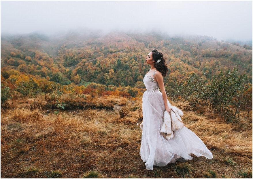 5 cosas que todas las mujeres deberían hacer antes de casarse, ¿estás de acuerdo?